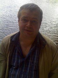 Сосновский Николай Дмитриевич аватар