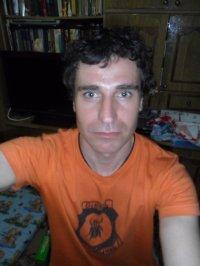 Алексеев Дмитрий Александрович аватар