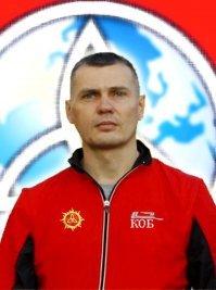 Негреба Вячеслав аватар