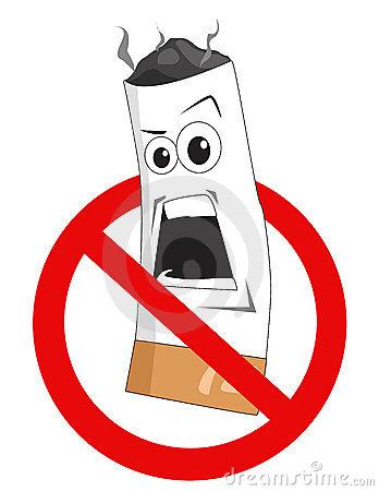 образец распоряжения о запрете курения